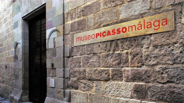 Museo-Picasso-en-Málaga